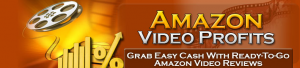 Amazon Video Profits - Vacuum Cleaners