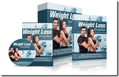 weight loss simplified plr